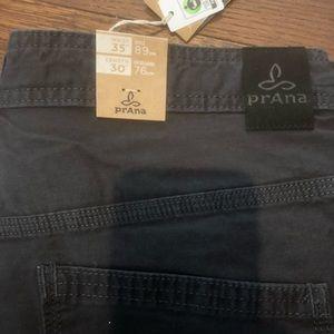 NWT Men's Prana Pants